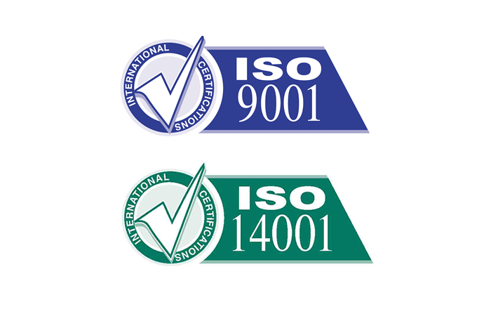 GSD® retain ISO9001 & ISO14001 Accreditations for 2020-21