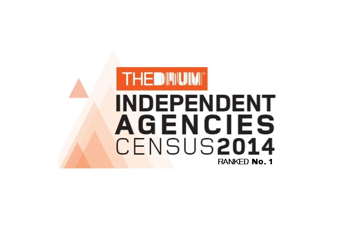 No.1 Independent Agency in the UK