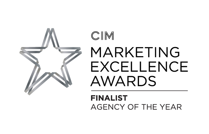 GSD® Agency of the year finalist 2015