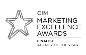 GSD® Agency of the year finalist