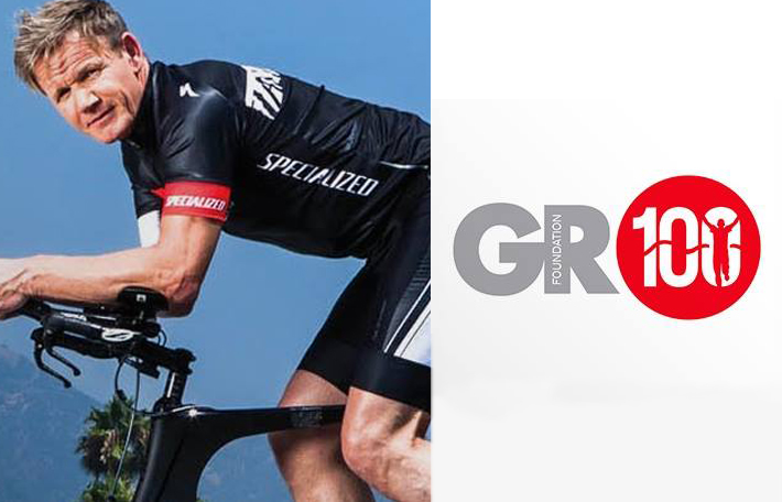 GSD® CEO Graham Shapiro gets in the GR100 team!