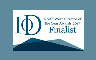 IoD North West Director of the Year Awards 2017