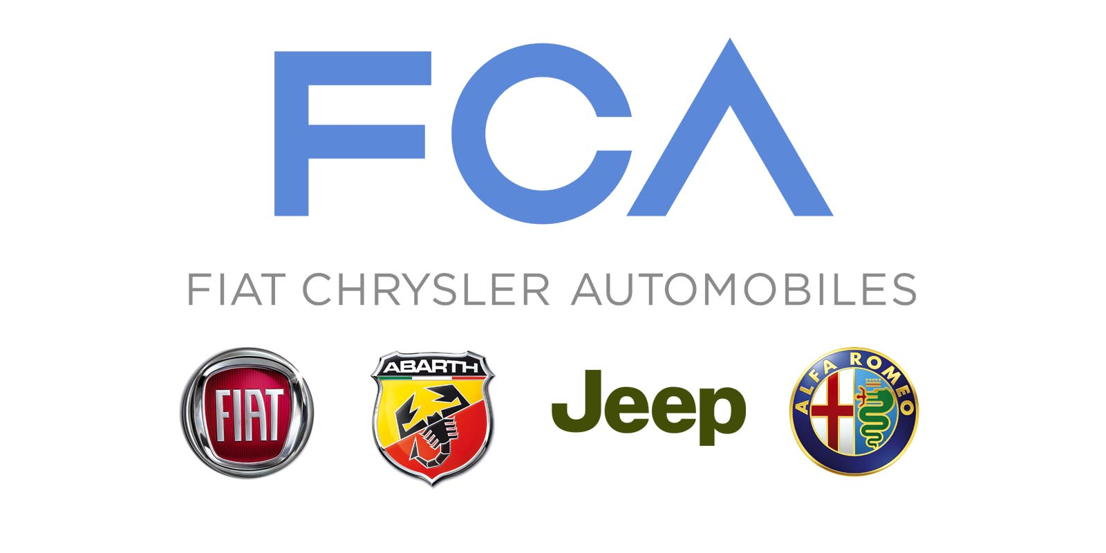GSD® sign a digital partnership with Fiat Chrysler Automobiles until 2022.