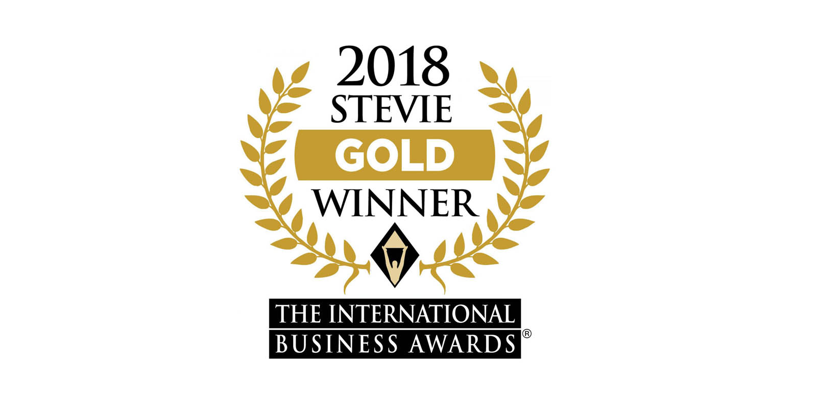 GSD® CEO wins a Gold Stevie® Award