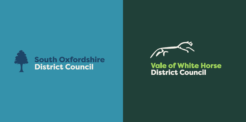 South Oxfordshire & Vale of White Horse Council