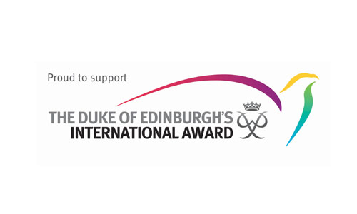 The Duke of Edinburgh's International Award and GSD® Partner to transform brand guidelines and website worldwide.